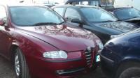 Alfa Romeo 147 Разборочный номер W9746 #1