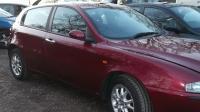 Alfa Romeo 147 Разборочный номер 54082 #2