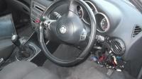 Alfa Romeo 147 Разборочный номер 54082 #4