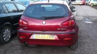 Alfa Romeo 147 Разборочный номер 54082 #5