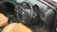 Alfa Romeo 156 Разборочный номер B1827 #3