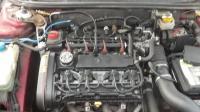 Alfa Romeo 156 Разборочный номер B1827 #4
