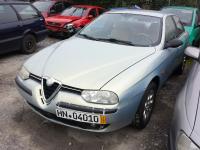 Alfa Romeo 156 Разборочный номер L4118 #1