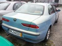 Alfa Romeo 156 Разборочный номер 46098 #2