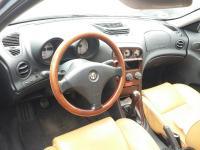 Alfa Romeo 156 Разборочный номер L4118 #4