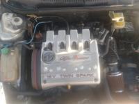 Alfa Romeo 156 Разборочный номер L4468 #4