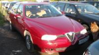 Alfa Romeo 156 Разборочный номер 48002 #1