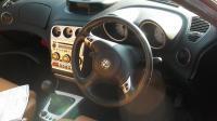Alfa Romeo 156 Разборочный номер 48002 #3