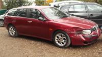 Alfa Romeo 156 Разборочный номер W8571 #1