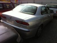 Alfa Romeo 156 Разборочный номер X9338 #1