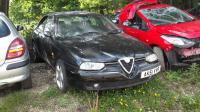 Alfa Romeo 156 Разборочный номер W8873 #1