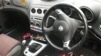 Alfa Romeo 156 Разборочный номер B2390 #3