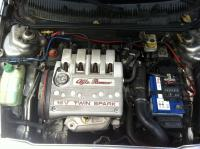 Alfa Romeo 156 Разборочный номер L5078 #4