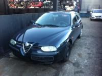 Alfa Romeo 156 Разборочный номер L5125 #1