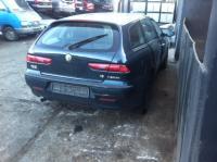 Alfa Romeo 156 Разборочный номер L5125 #2