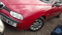 Alfa Romeo 156 Разборочный номер W9217 #2