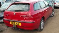 Alfa Romeo 156 Разборочный номер W9217 #3