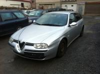 Alfa Romeo 156 Разборочный номер 51966 #1