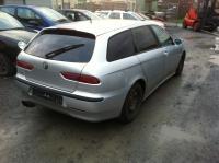 Alfa Romeo 156 Разборочный номер L5495 #2