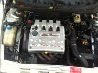 Alfa Romeo 156 Разборочный номер L5495 #4