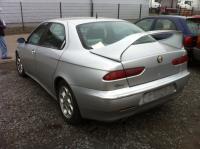 Alfa Romeo 156 Разборочный номер 53353 #1
