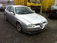 Alfa Romeo 156 Разборочный номер 53353 #2