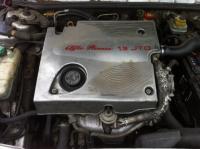 Alfa Romeo 156 Разборочный номер 53353 #4
