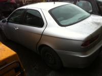 Alfa Romeo 156 Разборочный номер S0396 #1
