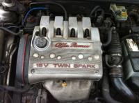 Alfa Romeo 156 Разборочный номер S0396 #4
