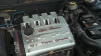 Alfa Romeo 156 Разборочный номер W9653 #4