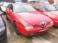 Alfa Romeo 166 Разборочный номер L3796 #1