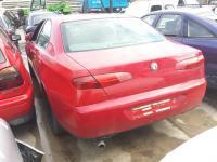Alfa Romeo 166 Разборочный номер L3796 #2
