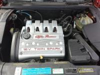 Alfa Romeo 166 Разборочный номер L3796 #3