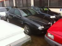 Alfa Romeo 166 Разборочный номер 45417 #1