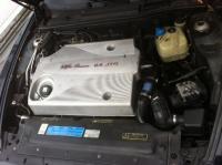 Alfa Romeo 166 Разборочный номер 45417 #4