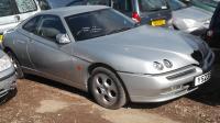 Alfa Romeo GTV Разборочный номер W9107 #6