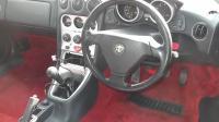 Alfa Romeo GTV Разборочный номер W9107 #7