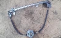 Стеклоподъемник электрический Audi 100 (C3) Артикул 50565735 - Фото #1