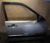 Стекло двери Audi 100 (C3) Артикул 900077527 - Фото #1