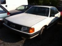 Audi 100 (C3) Разборочный номер X9459 #2