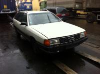 Audi 100 (C3) Разборочный номер Z3203 #1