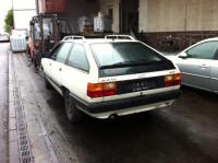 Audi 100 (C3) Разборочный номер Z3203 #2