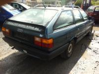 Audi 100 (C3) Разборочный номер 49928 #2