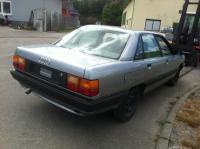 Audi 100 (C3) Разборочный номер L5169 #2