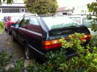 Audi 100 (C3) Разборочный номер X9833 #1