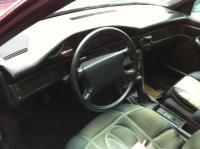 Audi 100 (C3) Разборочный номер X9833 #3