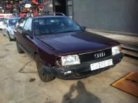 Audi 100 (C3) Разборочный номер L5732 #1