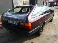 Audi 100 (C3) Разборочный номер 52950 #2