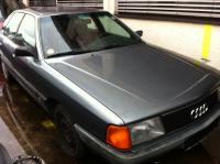 Audi 100 (C3) Разборочный номер 53044 #2