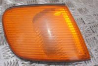 Поворот Audi 100 (C4) Артикул 50572547 - Фото #1